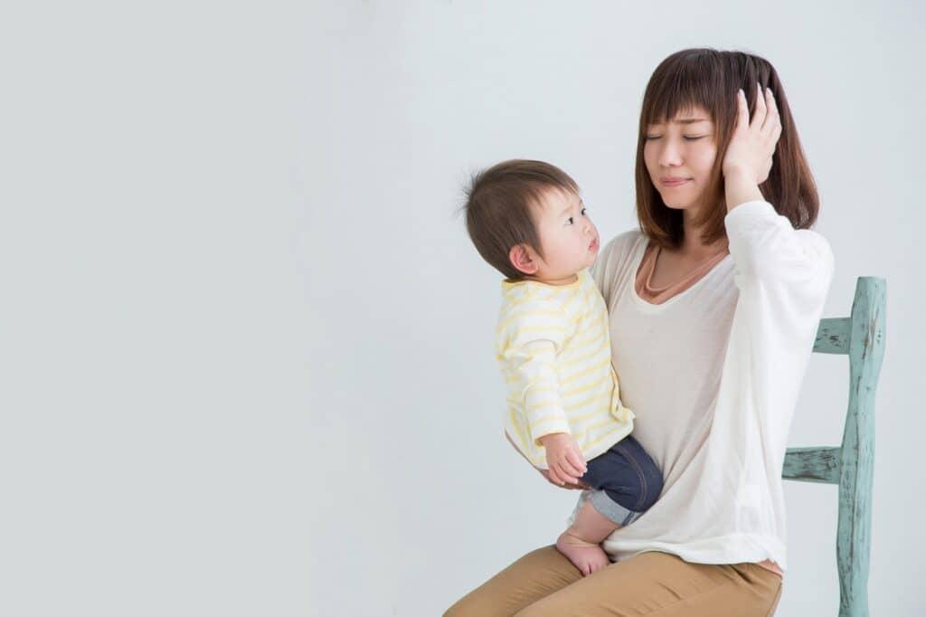 育児疲れでの一時利用も可能