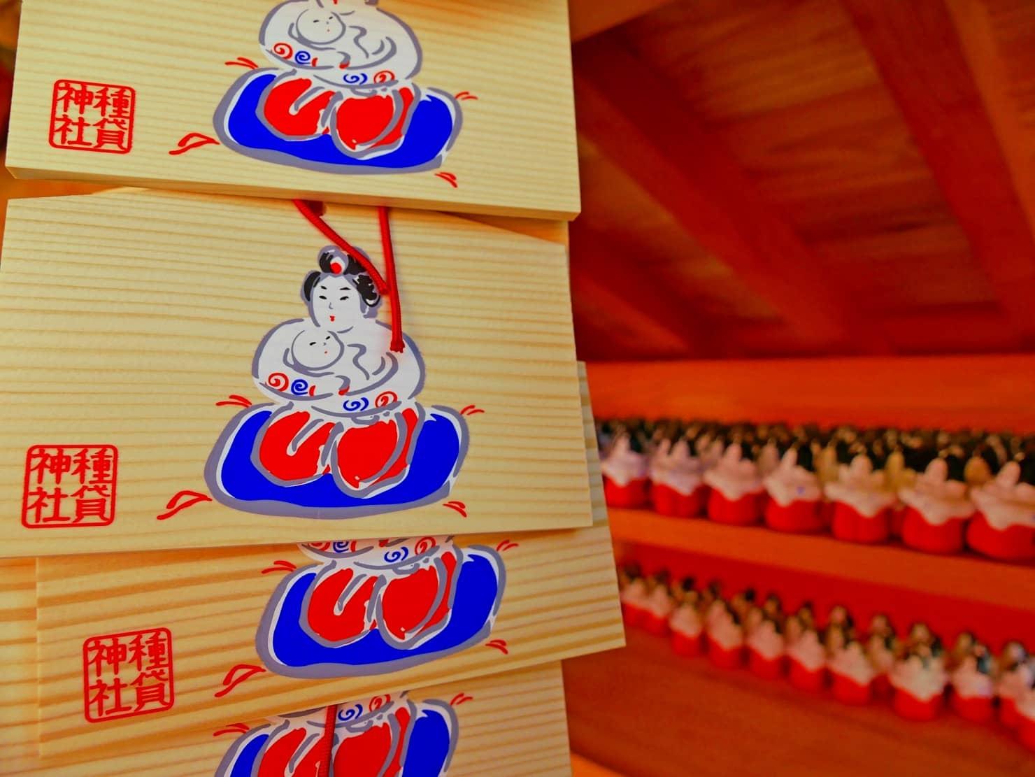 口コミで人気がある関西の子宝神社、子授け寺はどこ? 都道府県別に紹介