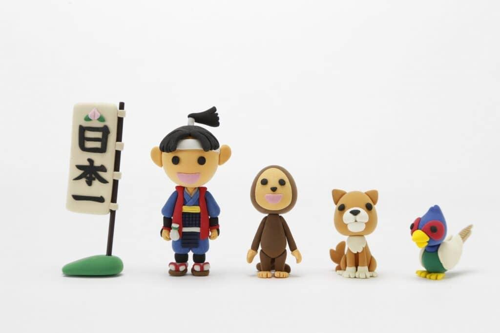 日本の有名な童話一覧