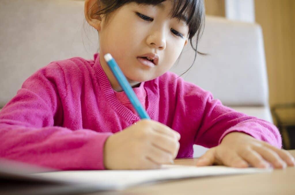 小学1年生の問題集の選び方