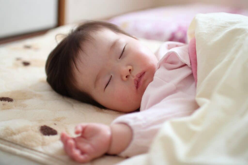 母子生活支援施設に移る