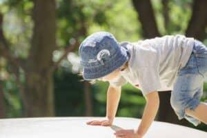 6歳の子供の成長と発達の目安 身長・体重・ことば・社会性の目安も紹介