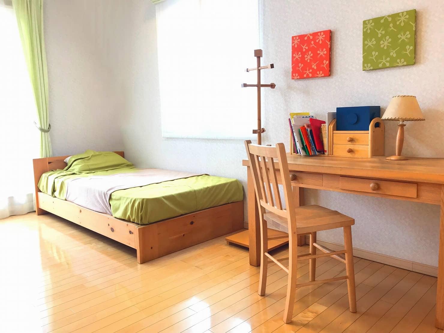 長く使うならIKEAの子供用ベッドがおすすめ! ラインナップと選び方