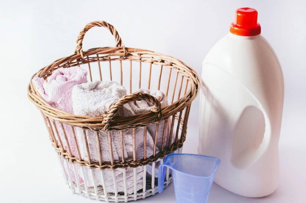 赤ちゃん用の洗濯洗剤は必要? 大人用の洗剤ではだめ?