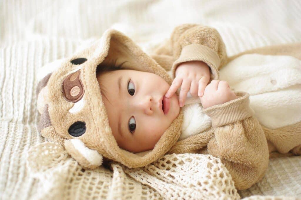 赤ちゃん用の洗濯洗剤はいつまで使った方がいいの?