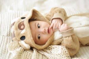 赤ちゃん用の着ぐるみおすすめ24選! 人気キャラクターや動物などに可愛く変身しちゃおう!
