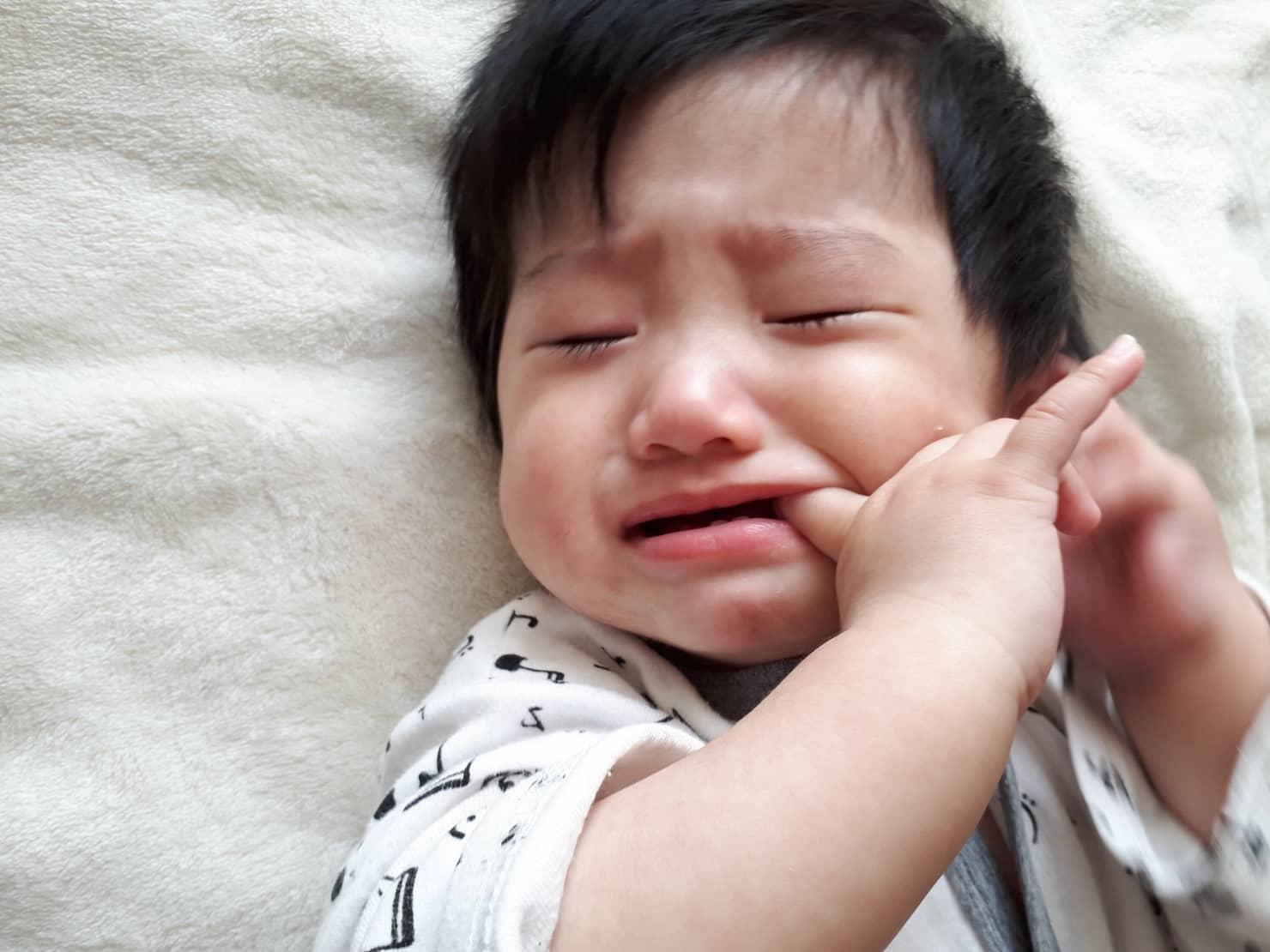 赤ちゃんによく起きる事故と場所や年齢別の安全対策を紹介!