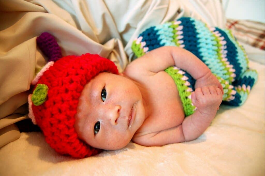 赤ちゃん用の着ぐるみ選びの注意点