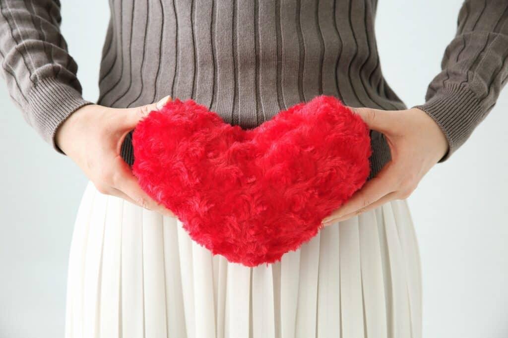 40代女性の妊娠しやすい体づくり