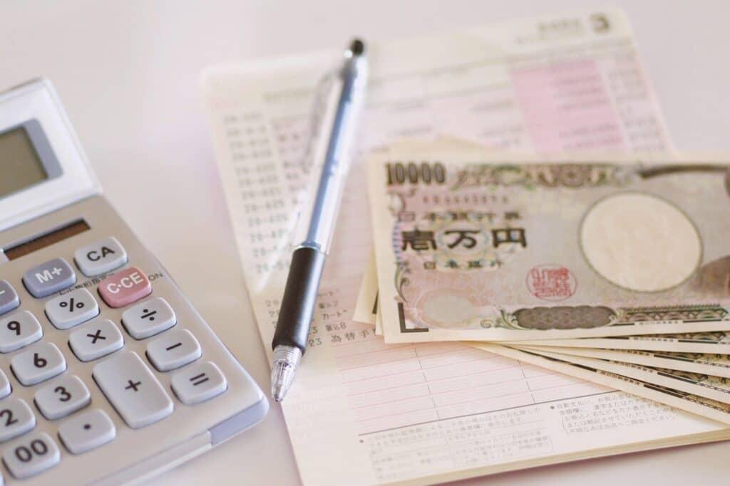 婚姻費用(離婚が成立するまでの生活費)