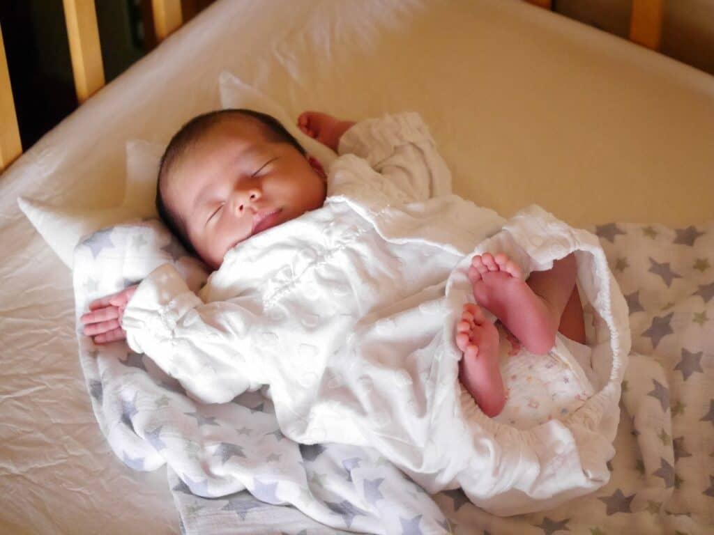 新生児期~3ヶ月頃