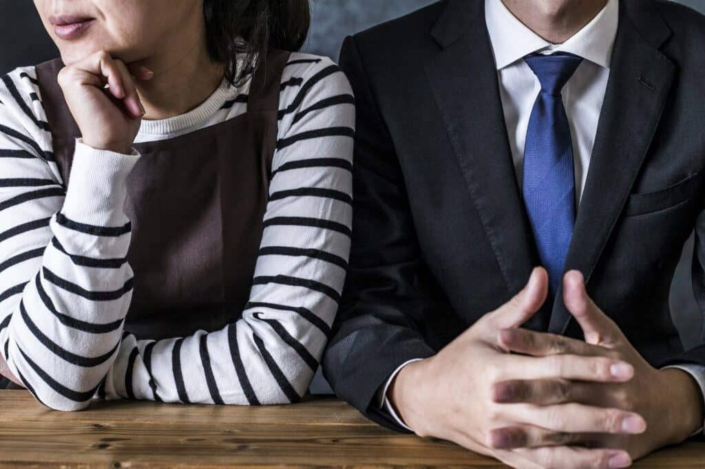 子供がいる夫婦が離婚の際に決めるべきこと