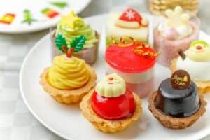 子供も大人も大喜び! クリスマスにおすすめのオーダーケーキやお菓子、手作りスイーツを紹介