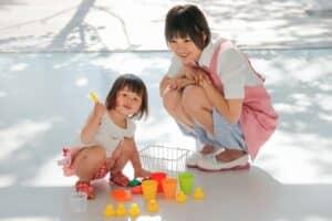 保育補助ってどんな仕事? メリット、勤務形態、給料、保育士や子育て支援員との違いを紹介