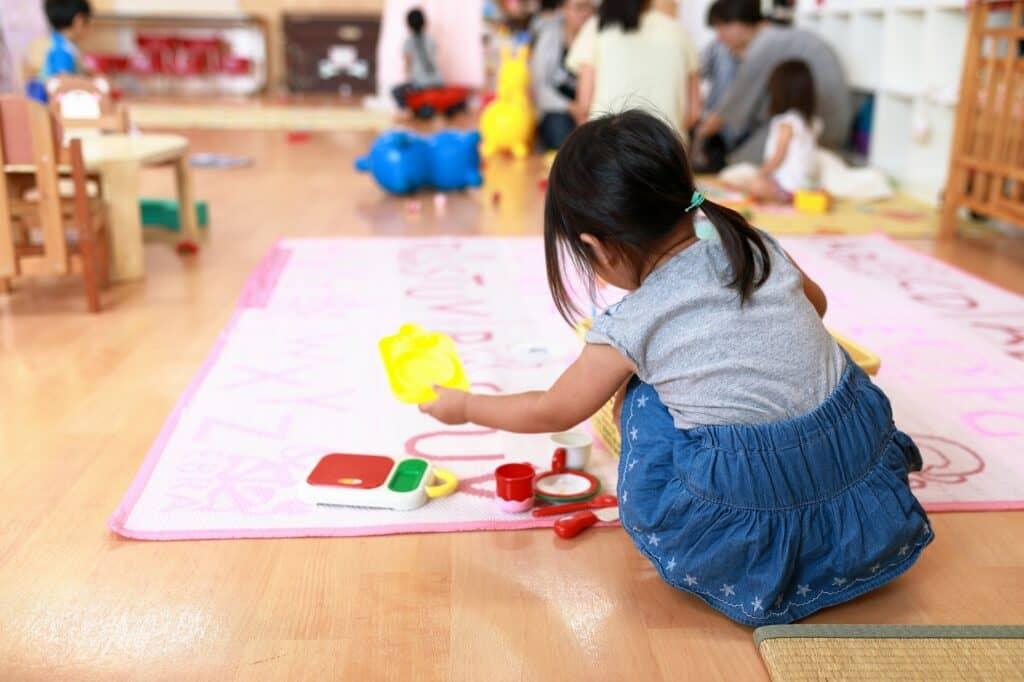 幼稚園と保育園、就職先としてどちらが良い?