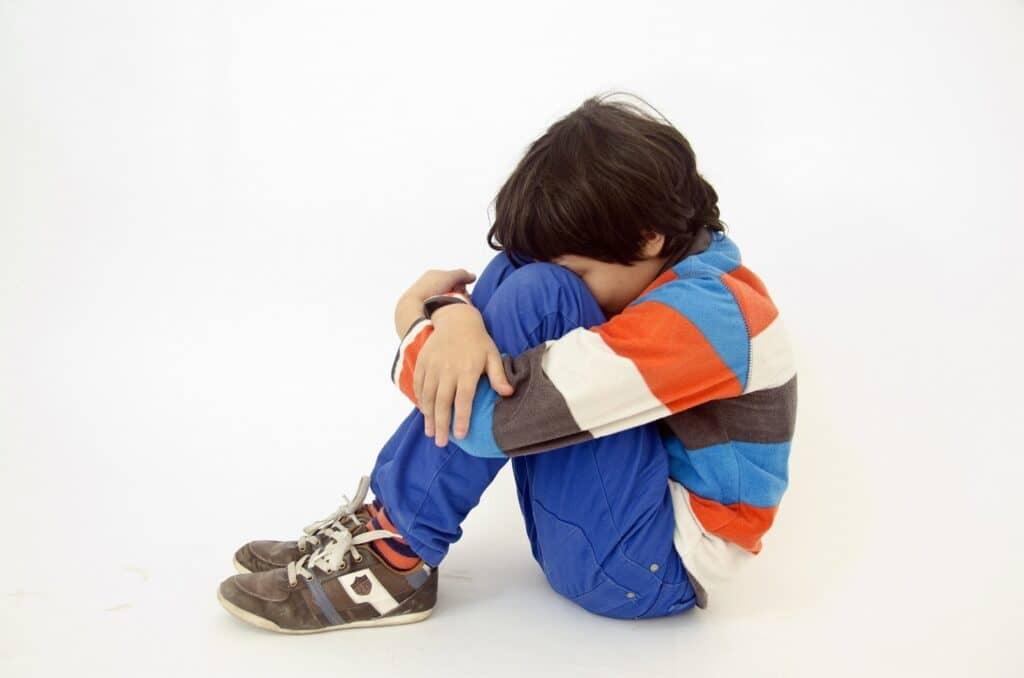 小学生・中学生の時期に子供が苦労する