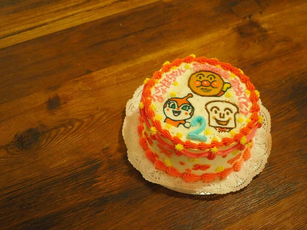 cake.jpのオーダーケーキ