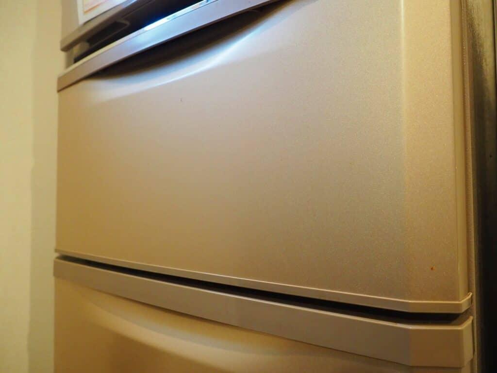 扉・側面の掃除方法