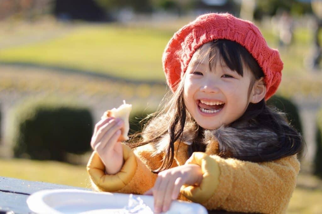 子供が喜ぶお弁当ポイント