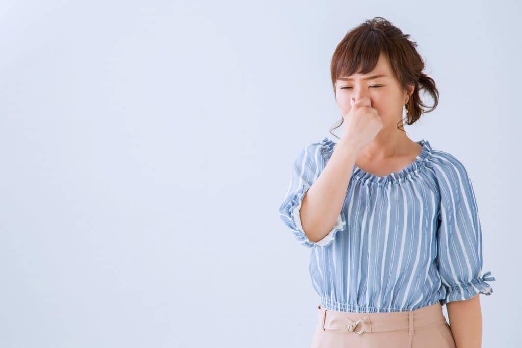 子供は汗かきなので、靴が臭いやすい!