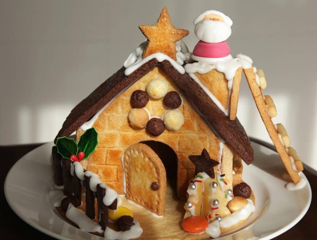 家族やママ友におすすめのクリスマスのお菓子