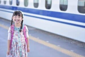 新幹線の子供料金はいつから何歳まで? 無料になるのは何歳まで? スマートEXならこども料金も割安に