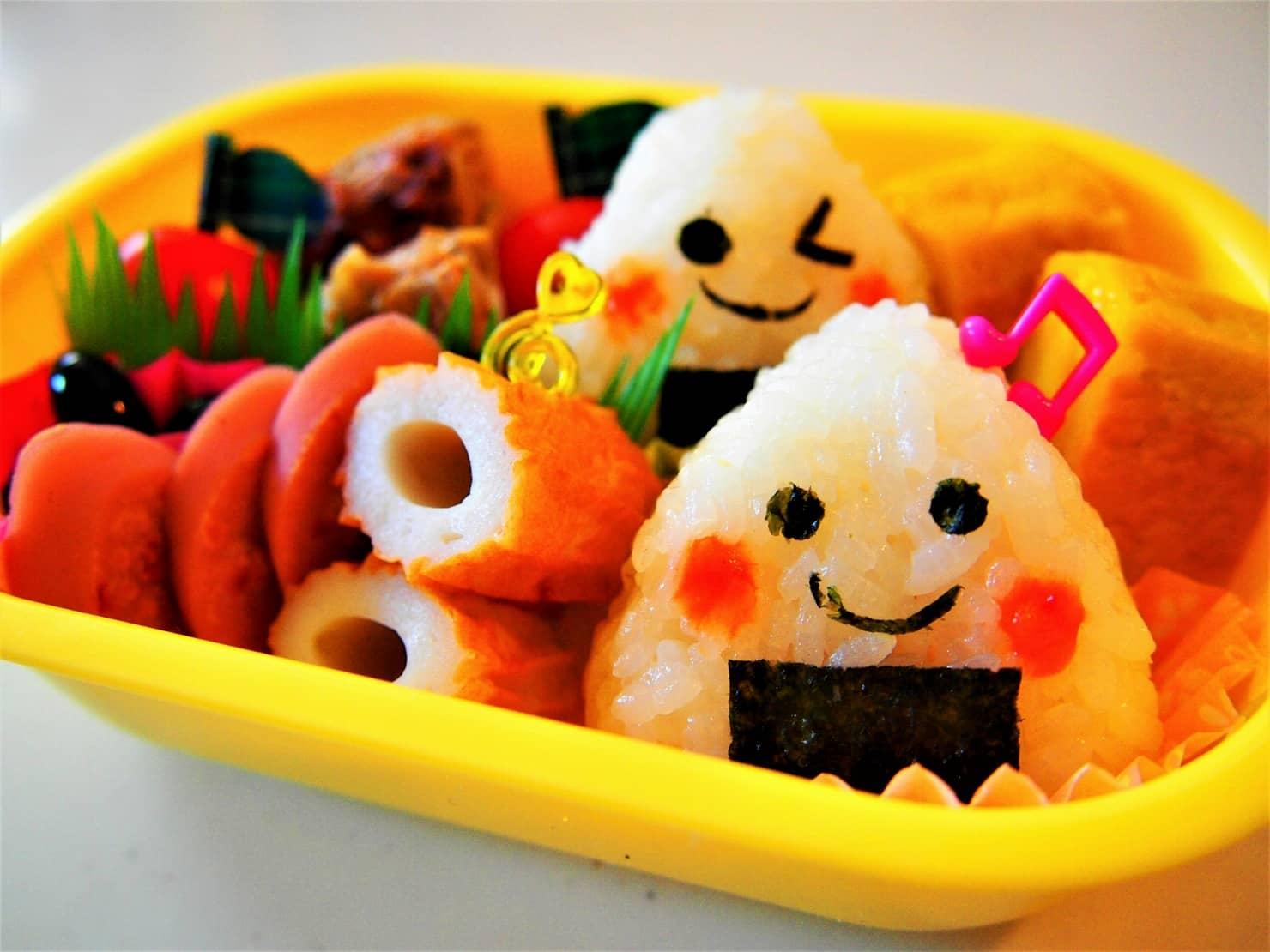 保育園・幼稚園のお弁当はコレで決まり! おすすめレシピ&子供が喜ぶお弁当アイディア