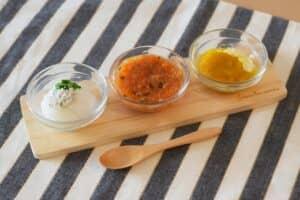 キューピーベビーフードは離乳食におすすめ! 月齢別の人気商品やアレンジ方法ご紹介