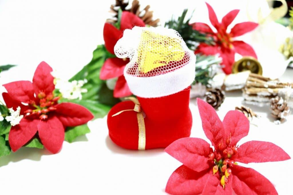 子供が大喜び! クリスマのお菓子