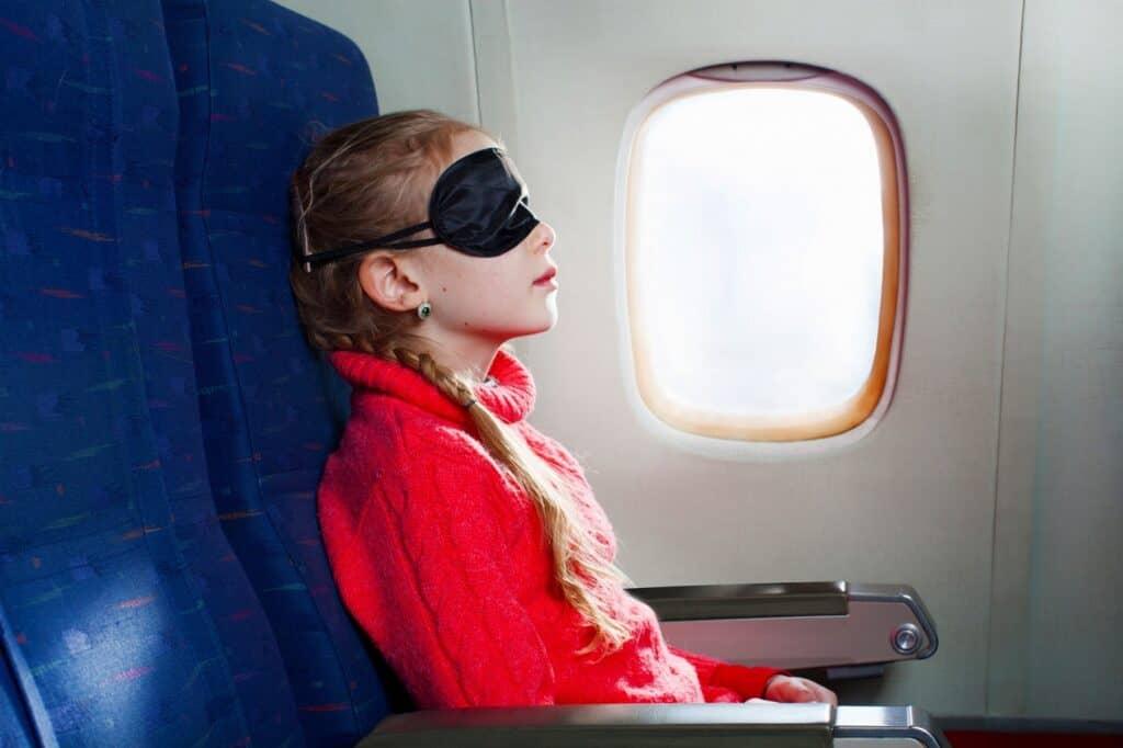 航空運賃以外での子連れでの飛行機移動での悩み