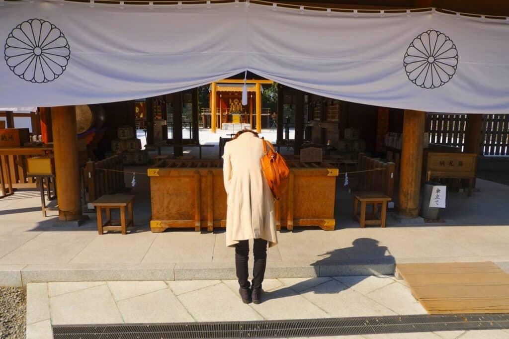 神明神社・神明社・神明宮