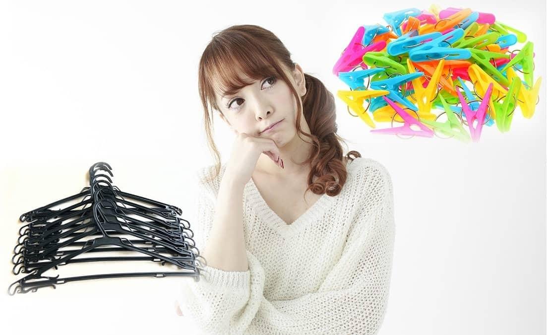 洗濯グッズをひとまとめにしたい。便利な収納グッズ10選