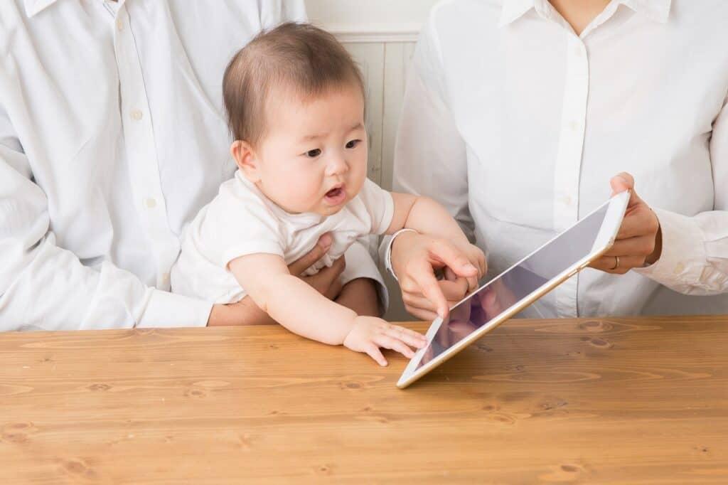 お気に入りが見つかるかも? 赤ちゃんが笑う動画3選