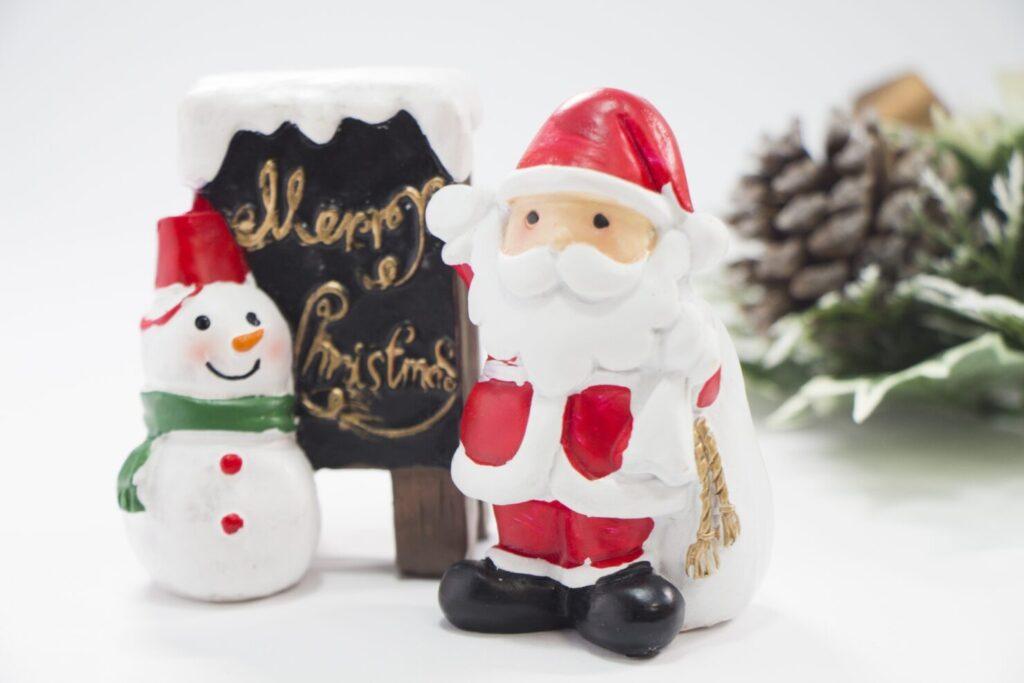 クリスマスはサンタクロース追跡サービスで楽しもう