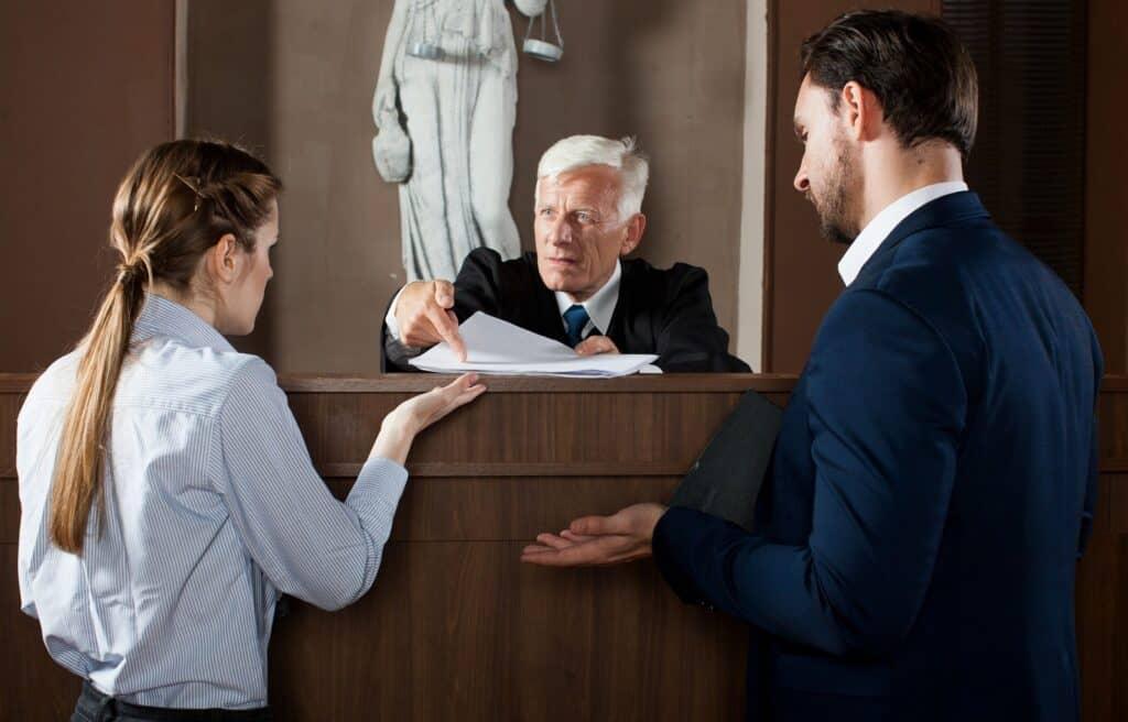 裁判離婚の場合