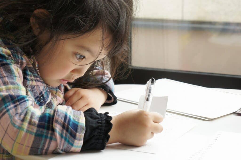 子供の個性を伸ばすことができる