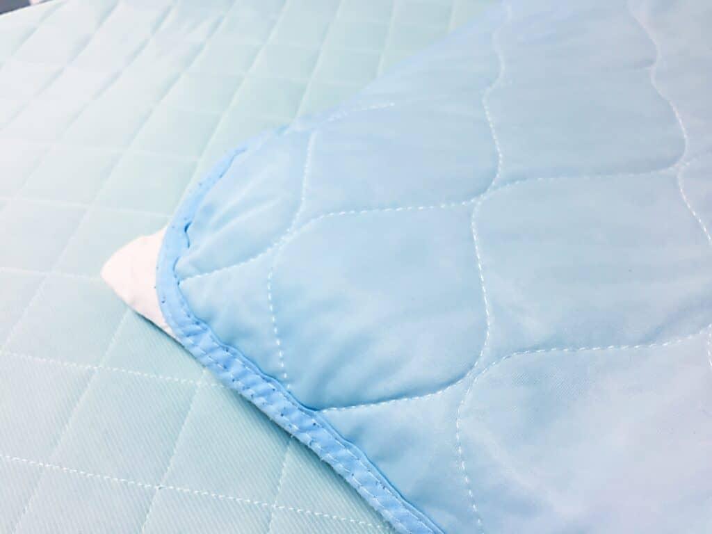 ハウスダスト対策⑦:防ダニ・防塵のカバーを使う