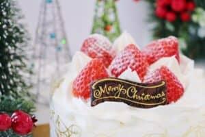 アレルギーの子供にもケーキを! アレルギー対応ケーキは通販がおすすめ 2019年のクリスマスケーキもチェック