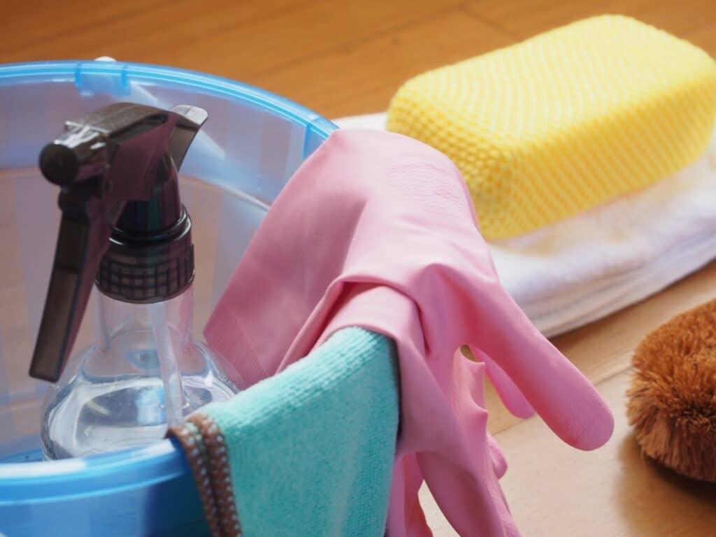 排水口掃除におすすめの洗剤