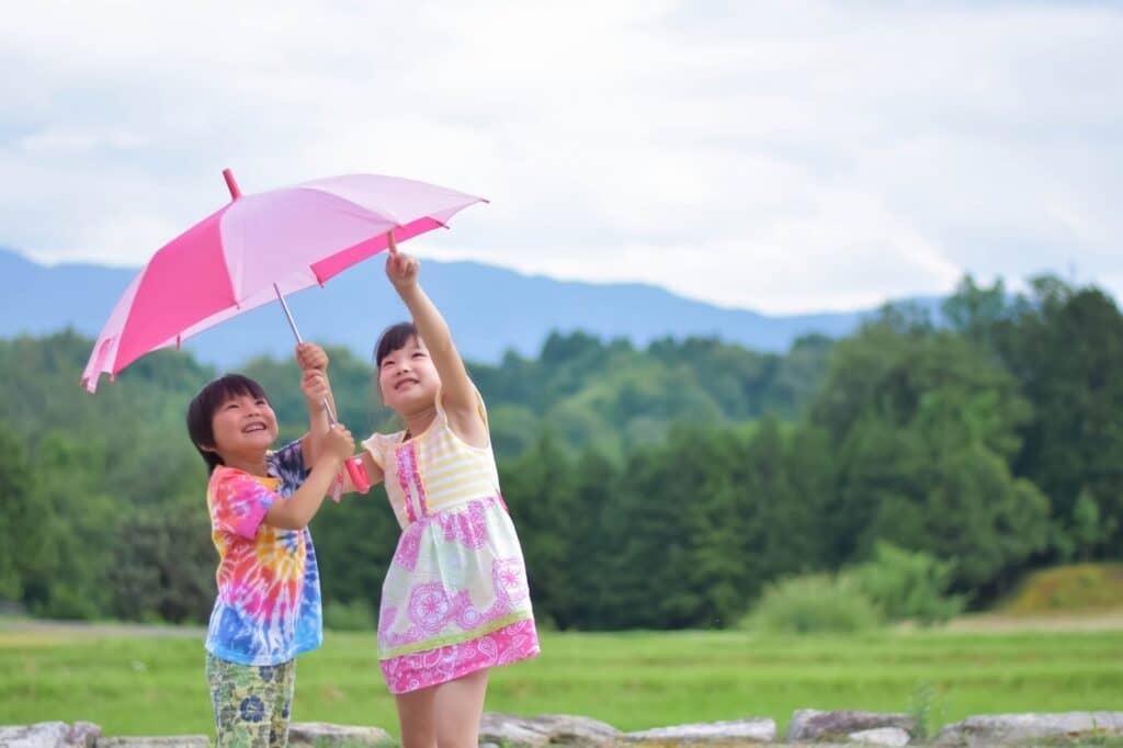 雨の日でもOK! 子供と一緒に行きたいおでかけスポット16選