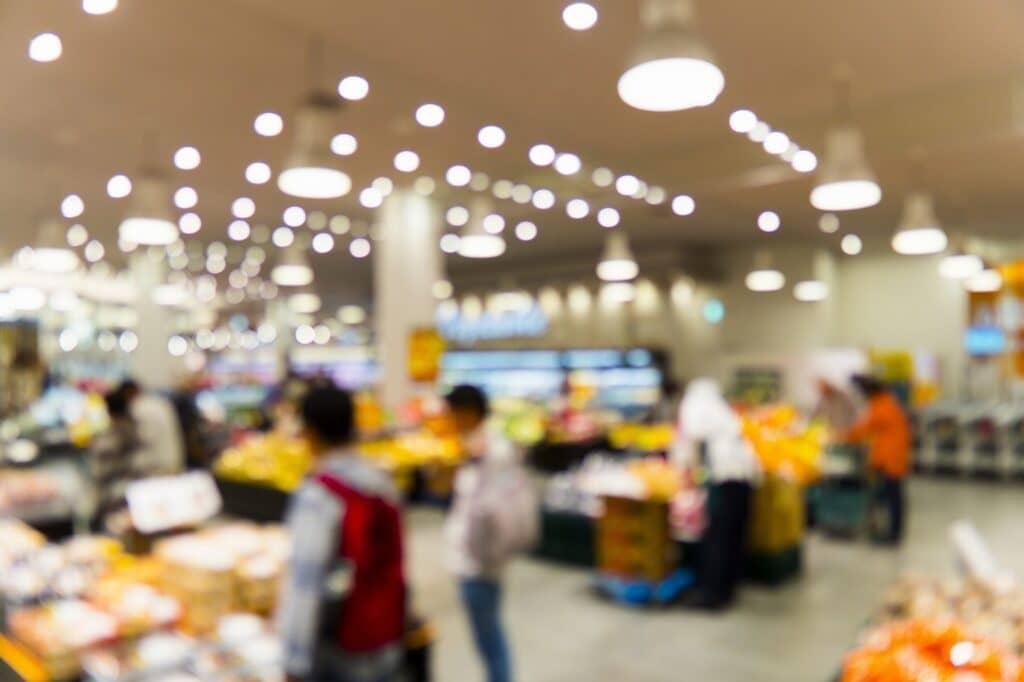 スーパーで使えるスマホ決済サービス一覧