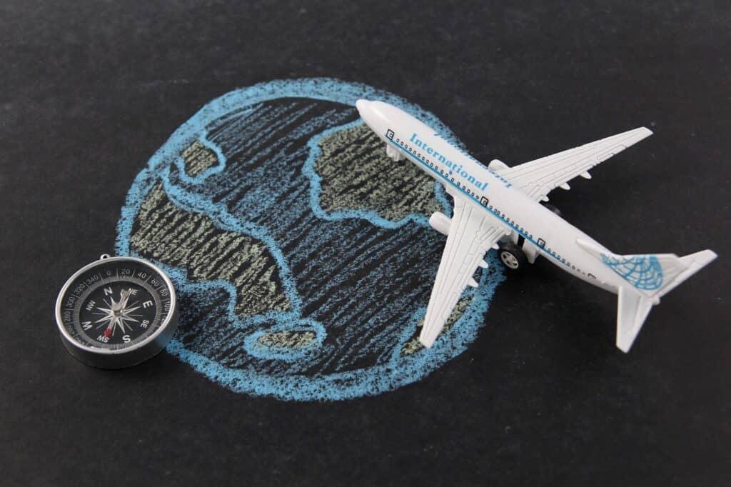 航空会社ごとに赤ちゃんが受けられるサービスは違う
