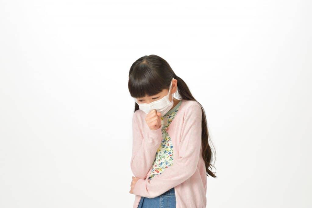 ハウスダストアレルギーの症状
