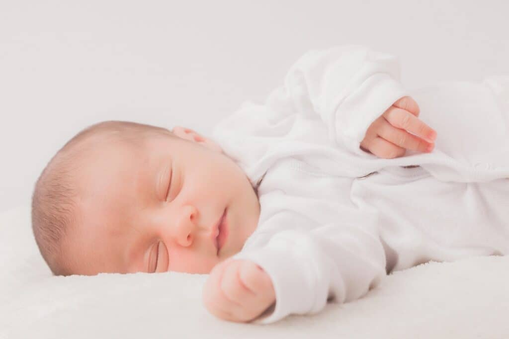 いつまで 新生児 肌着