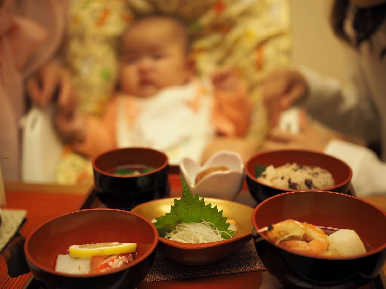 お食い初めは木曽路がおすすめ! そのほかお食い初めプランがある東京のレストラン・料理店も紹介