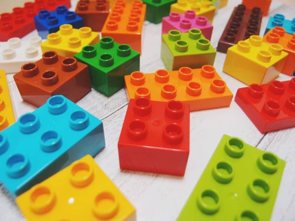 幼児におすすめのレゴブロック10選