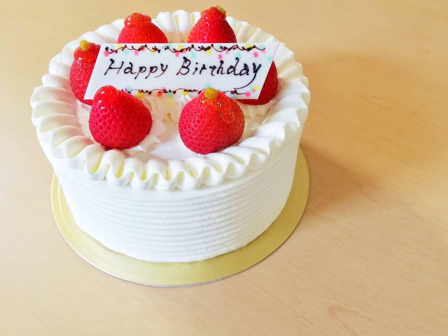 アレルギーの子供にも誕生日ケーキを! 通販で買えるおすすめのショップ4選