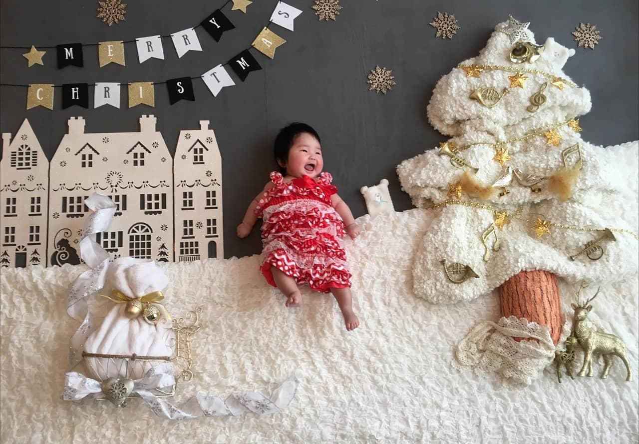 冬生まれ(12月、1月、2月)の女の子の赤ちゃんにおすすめの名前81選 冬をイメージする名前を紹介