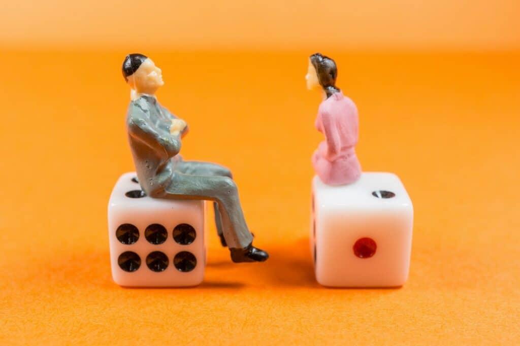 協議離婚の場合