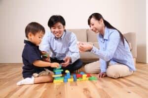 ボーネルンドの積み木の遊び方を徹底解説! 積み木を卒業した子供におすすめのおもちゃも!